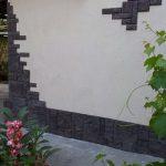 декоративный камень в бишкеке для фасада