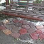 тропинка бетонная купить в бишкеке