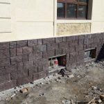 облицовочный камень бишкек из бетона