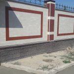 плитка для цоколя из бетона