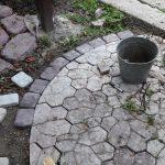 декоративный камень в бишкеке