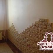 грузинский кирпич бетонный купить