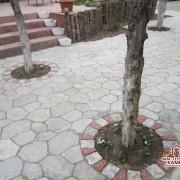каменный цветок бишкек