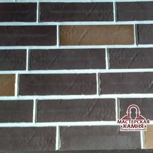 клинкер-коричневый-бетонный