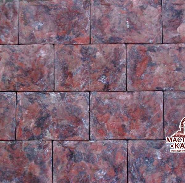 цокольный камень вааламский
