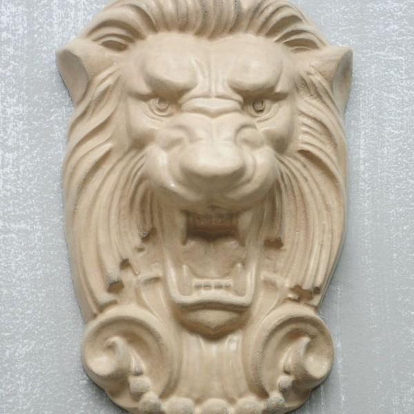панно лев купить в бишкеке